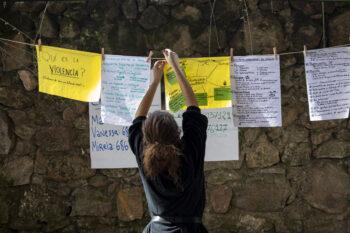 ACTIVISMO DESDE UNA PERSPECTIVA ECOFEMINISTA: así fue la II edición (2021)