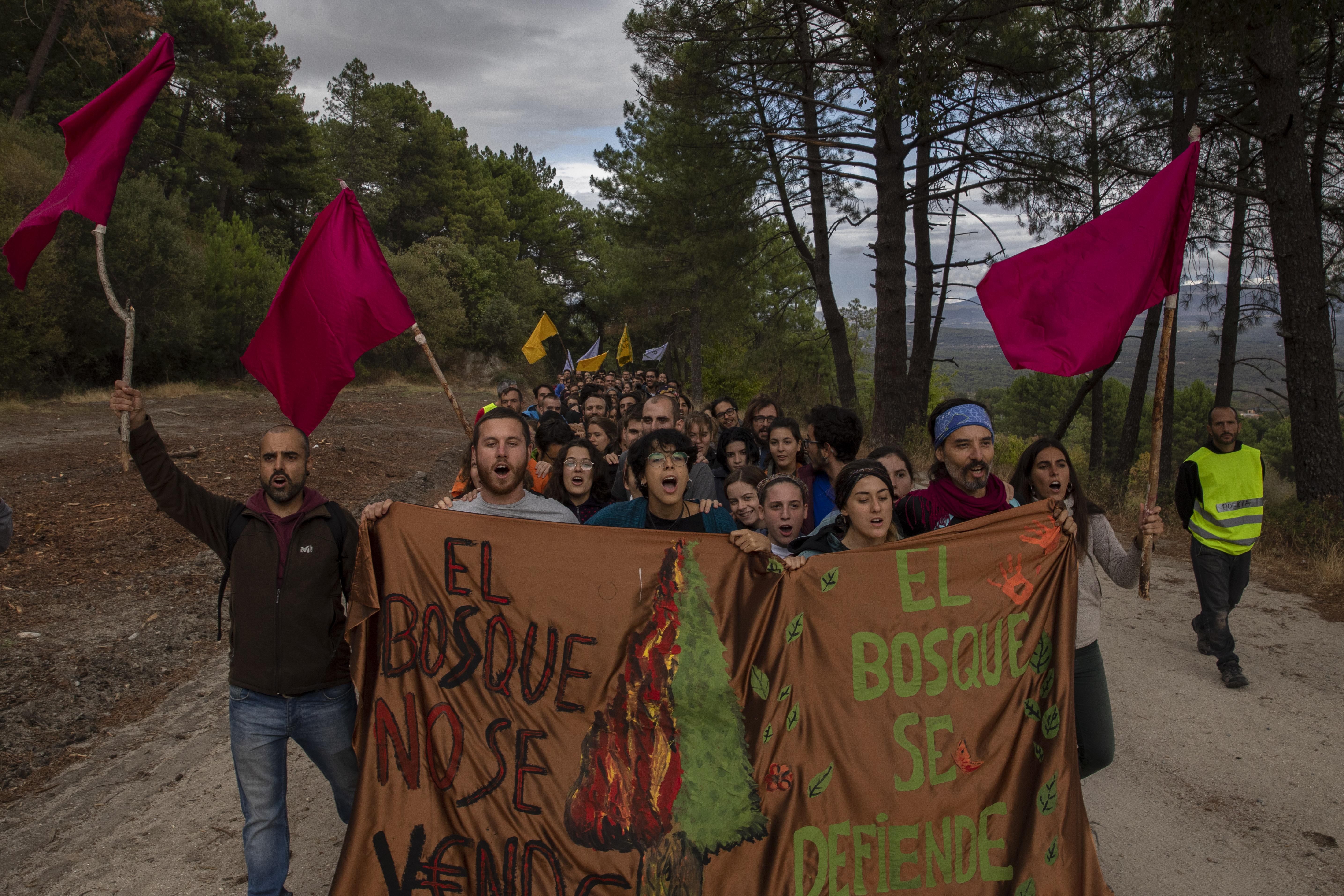 La España vaciada contra la crisis ecológica