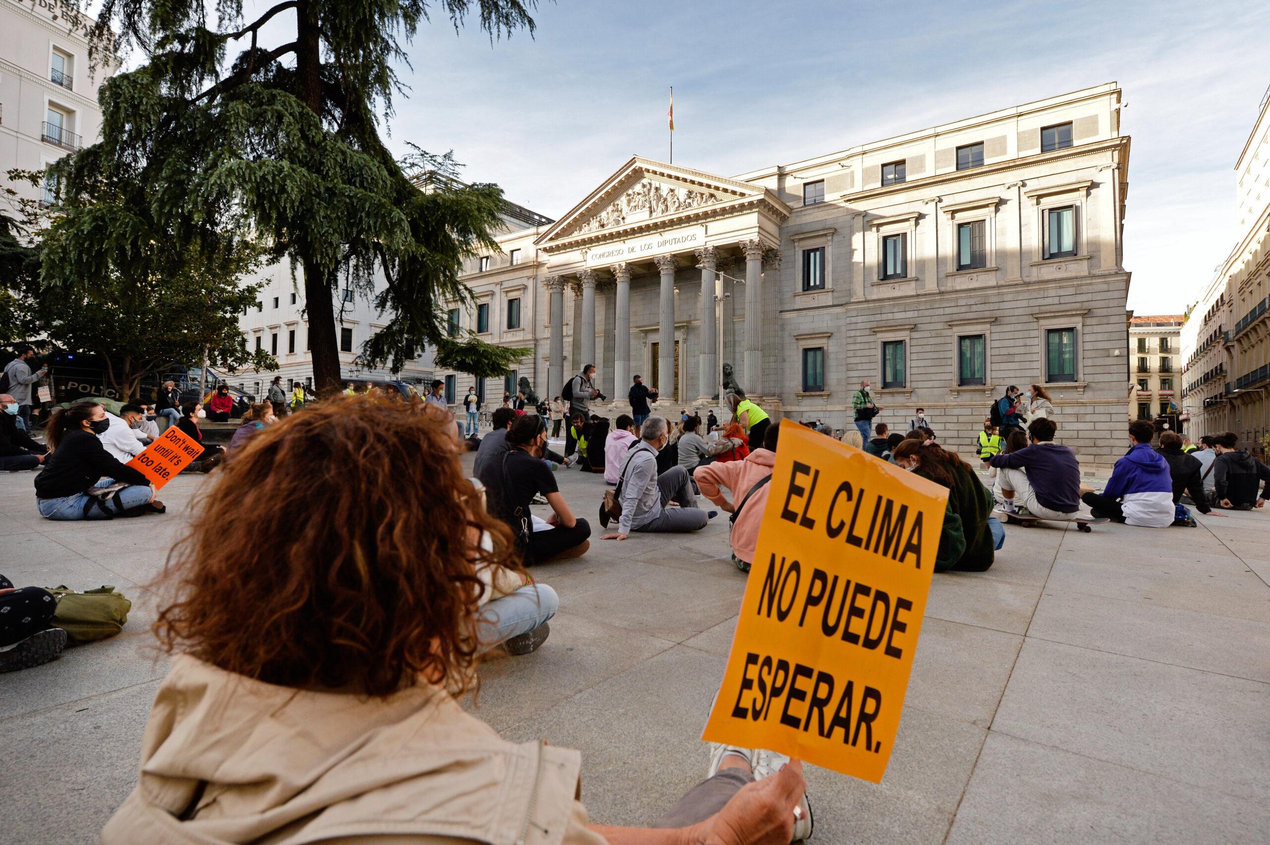 Escuela de activismo 2021: Derecho a la protesta en tiempos de COVID